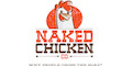 New naked chicken logo